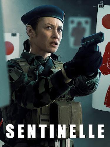 Sentinelle (Web-DL 720p Dual Latino / Ingles) (2021)