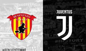 Benevento vs Juventus