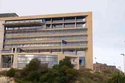 Tribunal competente en materia de patentes, marcas y propiedad industrial