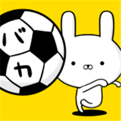 Sticker for soccer enthusiasts 9