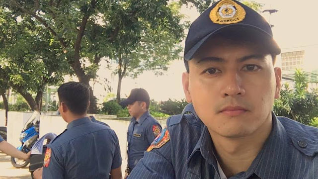 Meet The Handsome Police Officer That Makes Everyone, Especially Girls Wild!