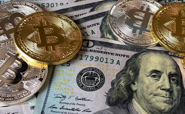 """البيتكوين يتجاوز سقف 40.000 دولار أمريكي بعد صعود """"البيتكوين"""" نمو ملحوظ يشهده سوق العملات الرقمية"""