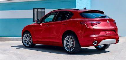 2020 Alfa Romeo Stelvio Review, Specs, Price