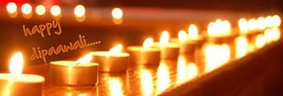 Diwali Facebook Cover Photos