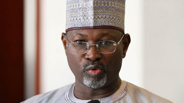 Why Nigeria Can't Continue To Have Bad Leaders — Jega