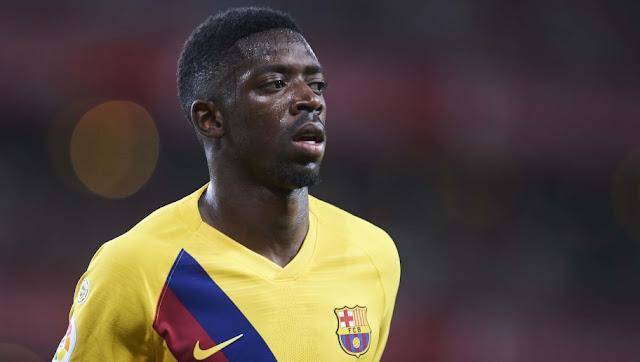 Le plan du Barça pour réussir à relancer Ousmane Dembélé