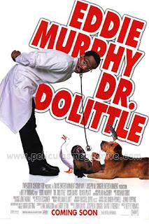 Dr. Dolittle (1998) [Latino-Ingles] [Hazroah]