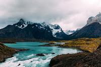 River Patagonia - Photo by Diego Jimenez on Unsplash