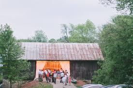 Rustic Wedding Venues InOhio