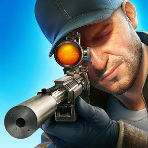 Sniper 3D Gun Shooter: Free Shooting Games - FPS - VER. 3.36.1 Infinite (Coins - Diamonds - Energy) MOD APK