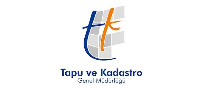 Tapu Kadastro Genel Müdürlüğü Tarihi