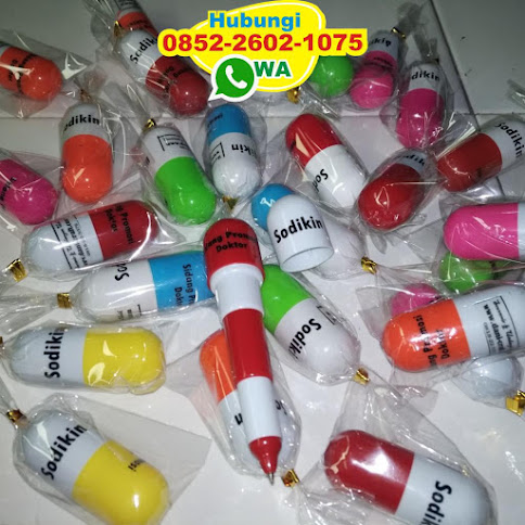 harga souvenir pulpen suntikan 53941