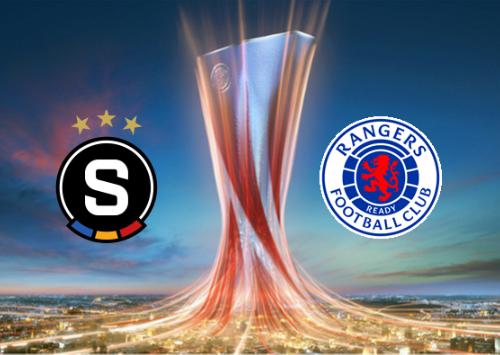 Sparta Prague vs Rangers Highlights 30 September 2021