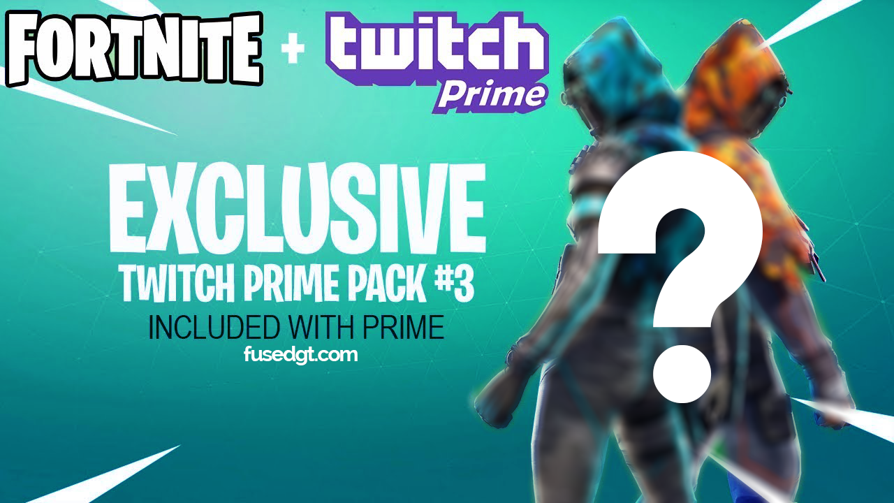 - how to get the twitch prime pack fortnite season 7