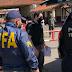 Suspeito de homicídio qualificado em Bossoroca é extraditado da Argentina pela Polícia Federal