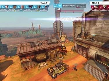 تحميل لعبة اوفر واتش 2021 Download Overwatch كاملة للكمبيوتر مجانا برابط مباشر تحميل العاب كمبيوتر