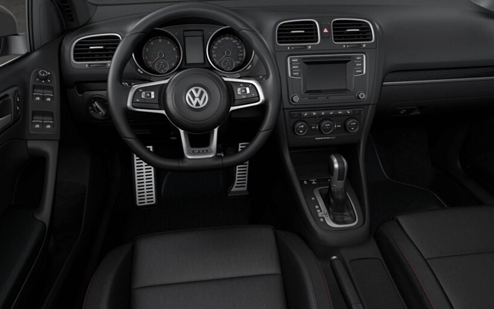 vw golf gti cabriolet ganha motor 2 0 tsi de 220 cavalos car blog br. Black Bedroom Furniture Sets. Home Design Ideas