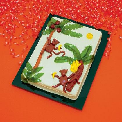 It's a Jungle Cake