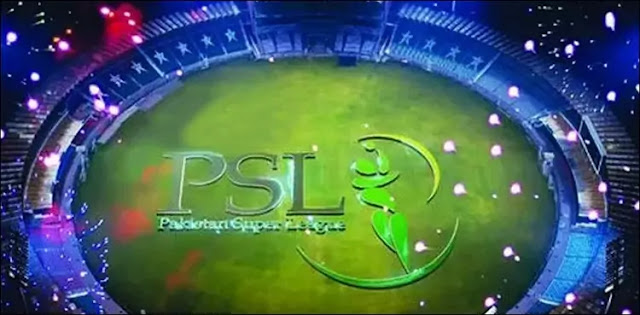 When will the remaining PSL matches be held? Got a hint