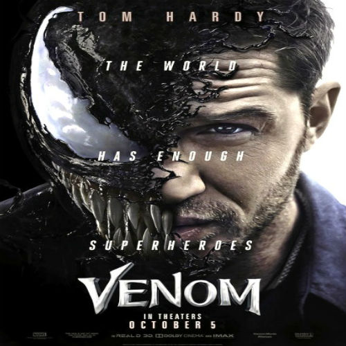 Sinopsis Venom 2018 Sinopsis Dan Review Film Terbaru