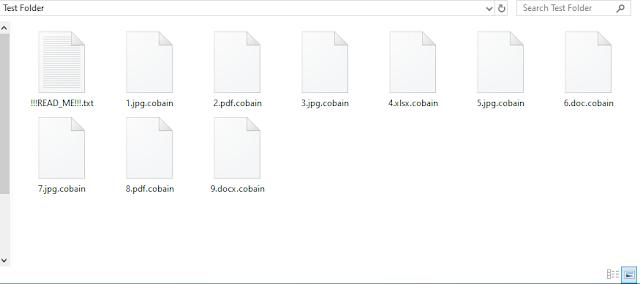 .cobain File Virus