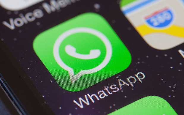 Whatsapp Brings Back Text Status Updates
