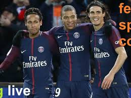 مشاهدة مباراة باريس سان جيرمان ولينا مونتليري بدون اعلانات في مباريات كاس فرنسا 2020