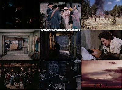 Corazones indomables (1939)
