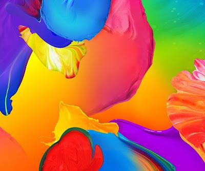 خلفيات خرافية  للتحميل و صور رائعة لهواتف سامسونج 2020