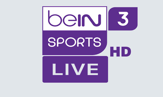 bein sport 3 live streaming