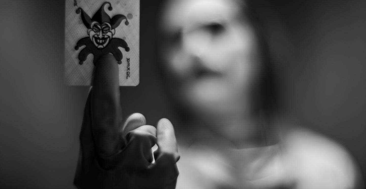 Así es la nueva apariencia del #Joker, #JaredLeto en la #LigaDeLaJusticia