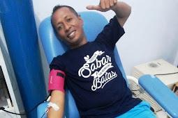 Ternyata Ini Manfaat Donor Darah Bagi Kesehatan Pendonor