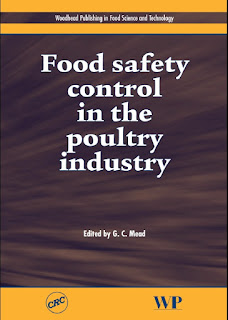 Food Safety Control in the Poultry Industry 1st Edition