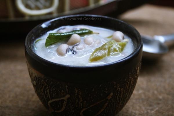 how to make Kerala Olan