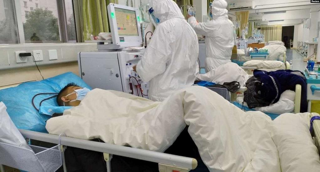 Update! Jumlah Korban Virus Corona Terbaru