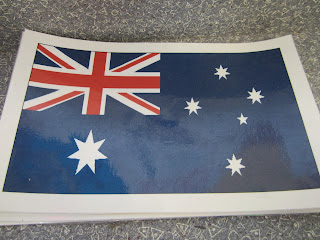 Need an easy management tool for the elementary classroom?  This blog post details how to use Australian Flags along with the book Alexander and the Terrible, Horrible, No Good, Very Bad Day as a classroom management strategy.