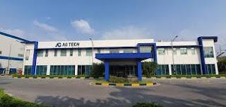 AG TECH Bắc Ninh Tuyển Dụng Nữ Lao Động Phổ Thông và nam nữ kỹ thuật