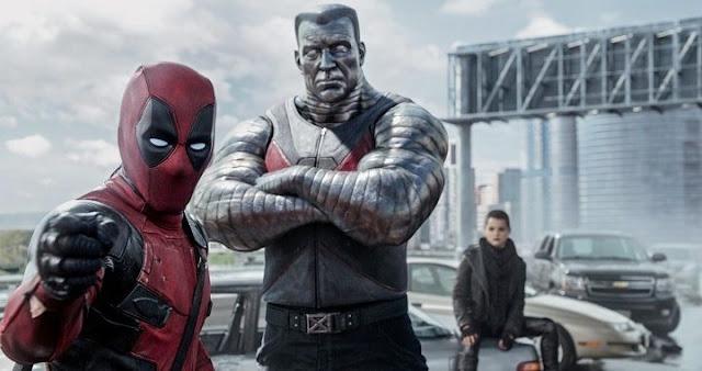 Deadpool 2 iniciará el rodaje en Vancouver en mayo