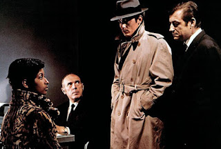 review film le samourai
