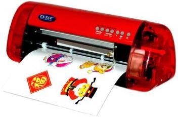 Daftar Harga Mesin Cutting Sticker Terbaru