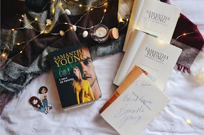 Z dala od świateł - Samantha Young | Recenzja
