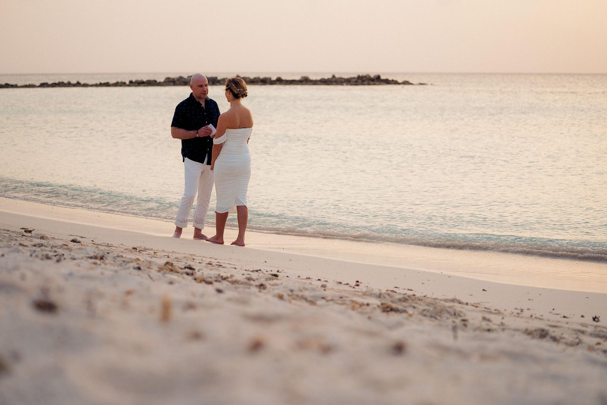 Aruba Divi Phoenix Resort