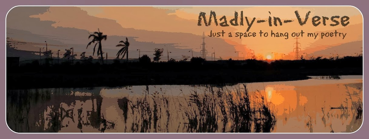 Madly-in-Verse