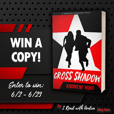 Cross Shadow (Shepherd Series #2) by Andrew Huff