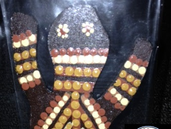 Indigenous Art: Dots and Beyond