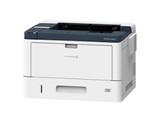Fuji Xerox DocuPrint 3205 d Driver Download