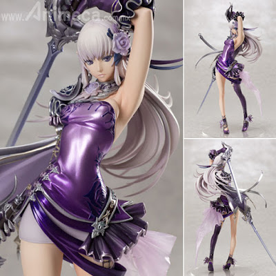 Figura Shadow Wing Tower of AION