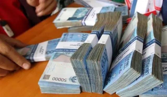 Dugaan Korupsi Sejumlah Rp 300 Jutaan APBDes Semerangkai
