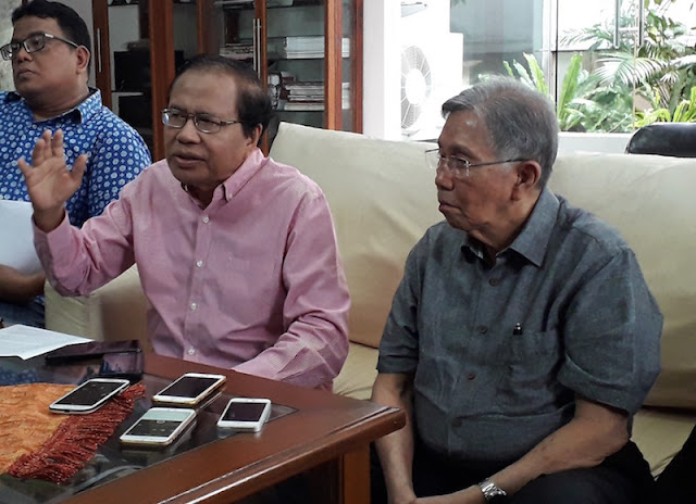 Rizal Ramli, Kwik Kian Gie Dan Revrisond Baswir Layak Masuk Tim Ekonomi Kabinet Prabowo