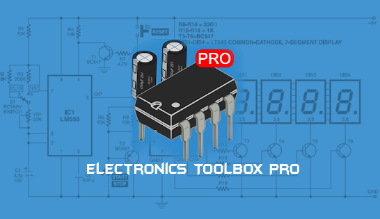 Download Electronics Toolbox Pro Apk Terbaru Gratis